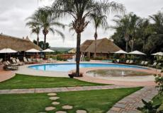 Hotel Ranch Resort, Polokwane Pietersburg, Limpopo Tourism