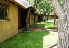 Balerno Lodge, Alldays, Limpopo Tourism