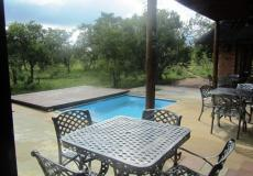 Silver Cloud Lodge, Bela Bela, Warmbaths, Limpopo