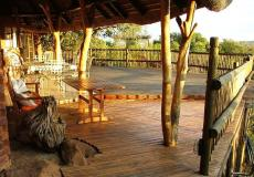 Kukama Lodge, Limpopo Tourism