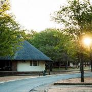 Eiland Spa Resort, Limpopo Tourism