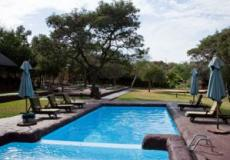 Monate Game Lodge, Bela Bela, Limpopo