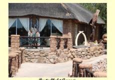 Ntokozo & Sibaka Game Lodge, Bela Bela, Waterberg, Limpopo